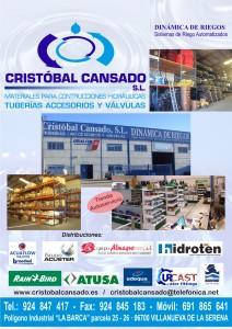 CRISTÓBAL CANSADO